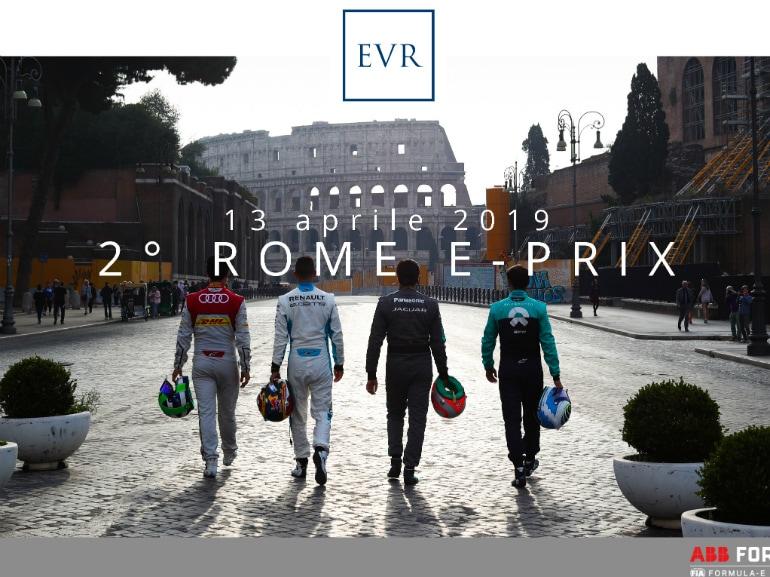 e prix roma 2019