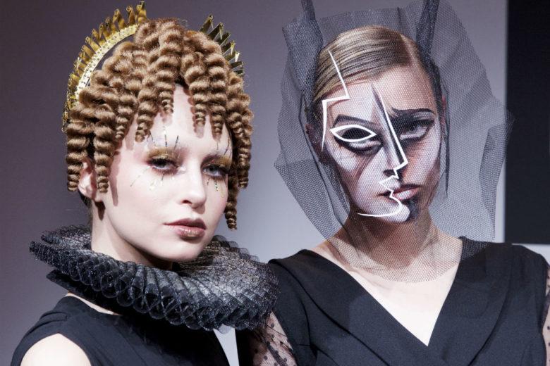 """Kabuki e """"Woolf Works"""": il racconto del make-up per il balletto alla Scala"""