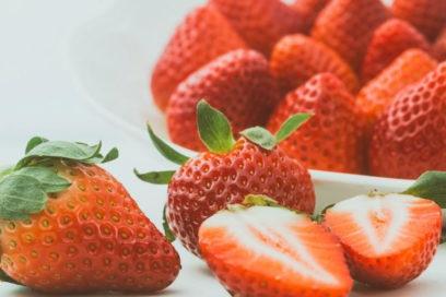 5 super cibi che vi aiuteranno a dimagrire senza troppa fatica