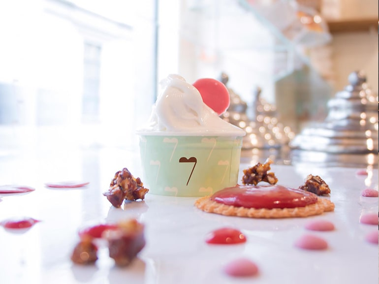 gelato sottsass