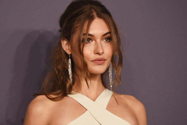 Grace Elizabeth: i beauty look del nuovo Angelo di Victoria's Secret