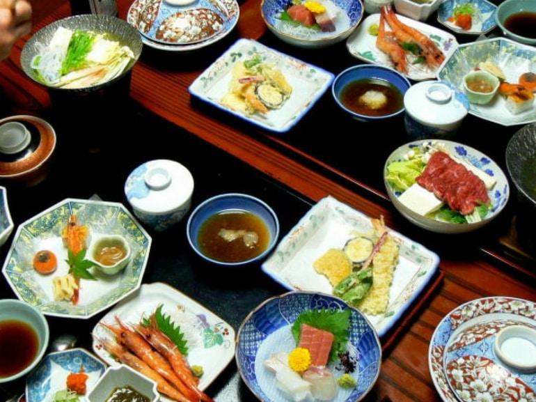 japan food festival roma
