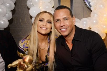 Il futuro marito di Jennifer Lopez racconta di aver provato la proposta con l'assistente