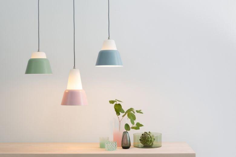 10 lampadari moderni per tutti i budget