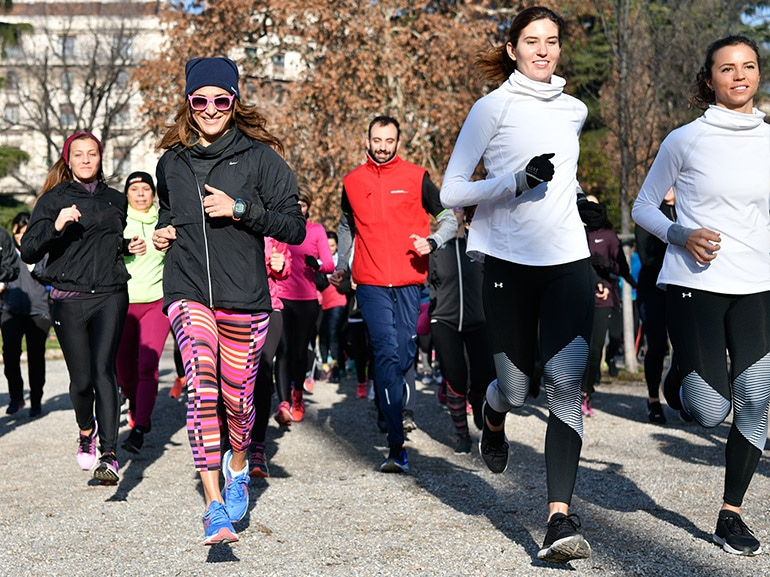 milano running festival