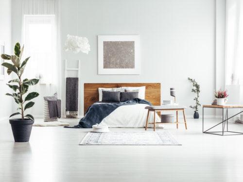 7 tappeti moderni perfetti per la vostra camera da letto ...