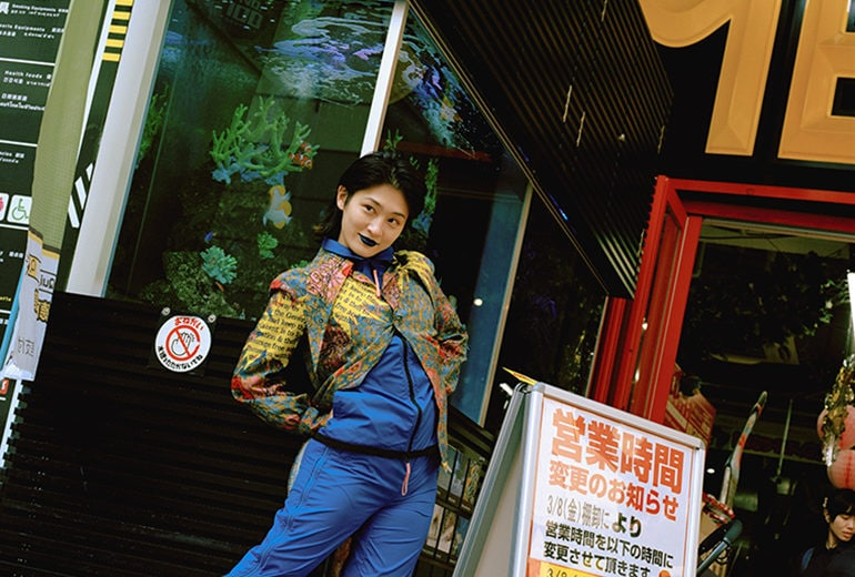 Kom_I: energia e musica sperimentale dal Giappone