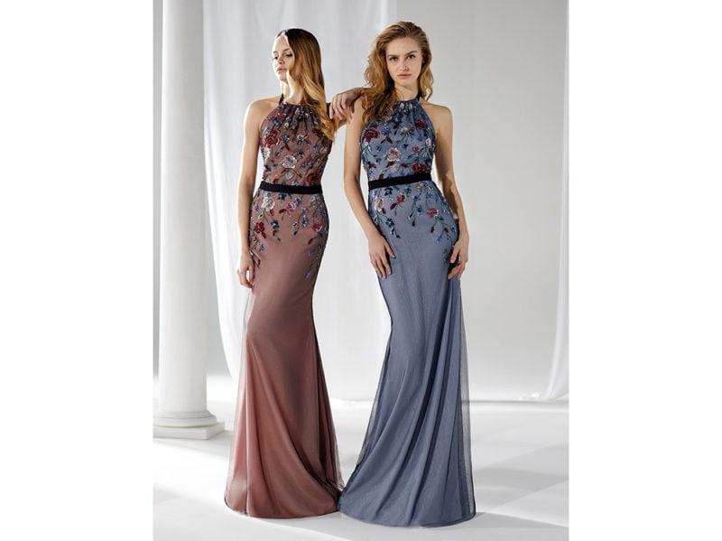 online retailer ca60a 161c8 Abiti da damigella 2019: i vestiti lunghi e corti più belli ...