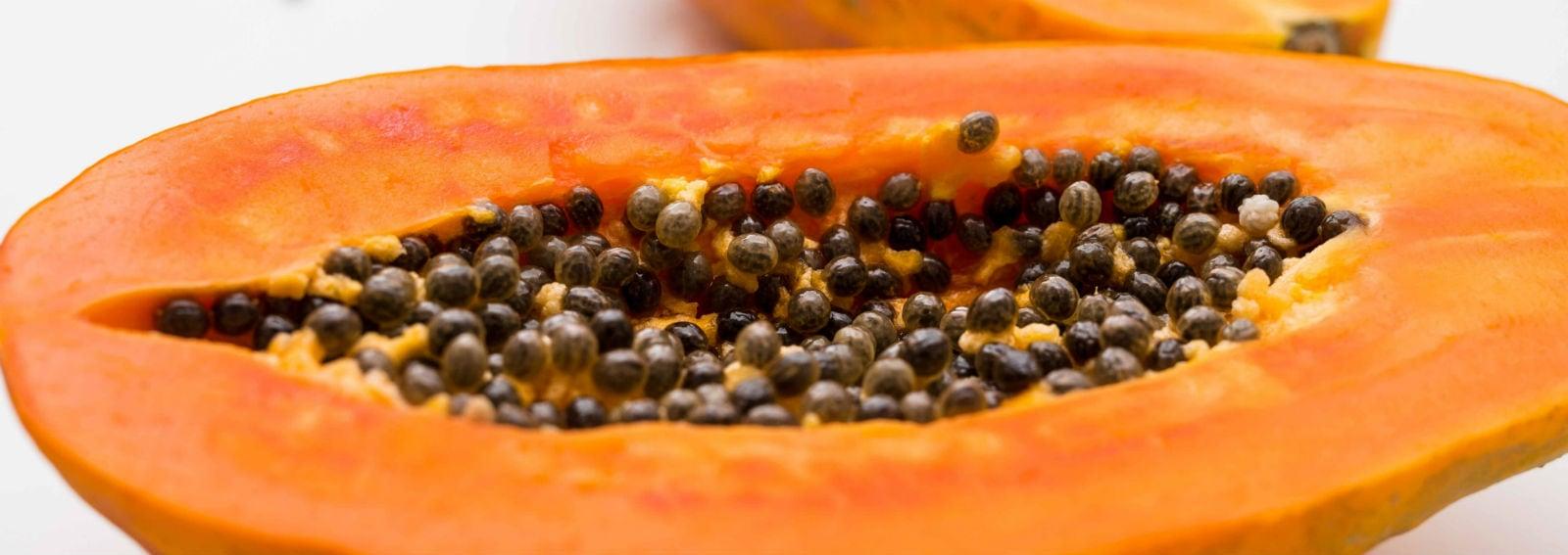papaya (desk)