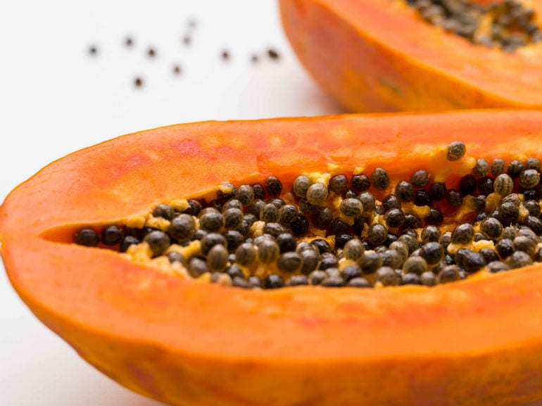 papaya mobile