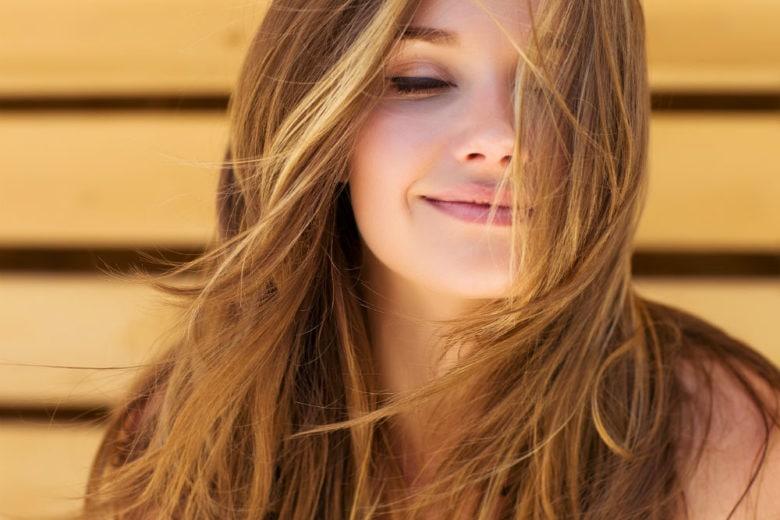 Vuoi capelli più forti e sani? Ecco cosa fare