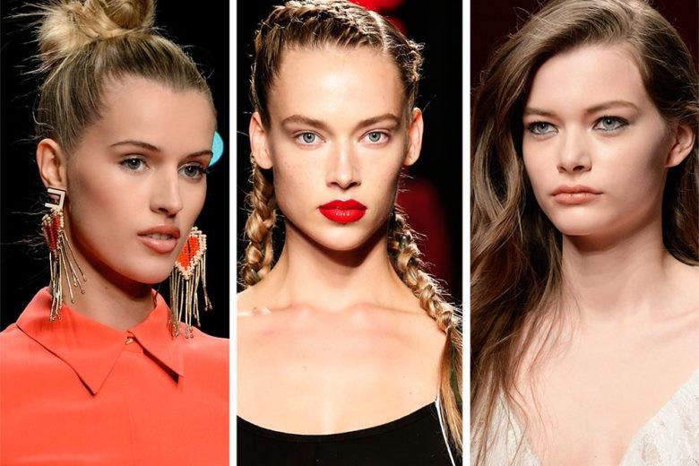 Get the look: gli hairlook più cool di stagione si realizzano con i giusti prodotti di haircare