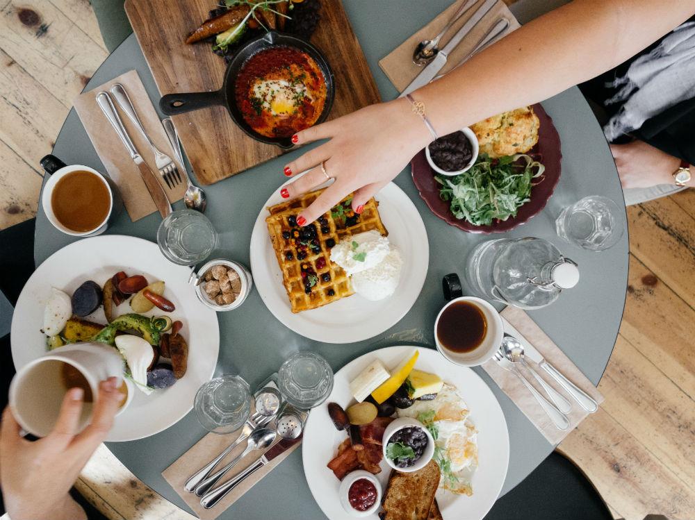 tavola cibo