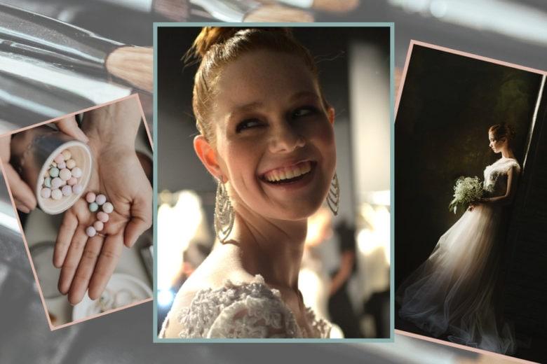 Trucco sposa fai da te: 5 consigli per non sbagliare