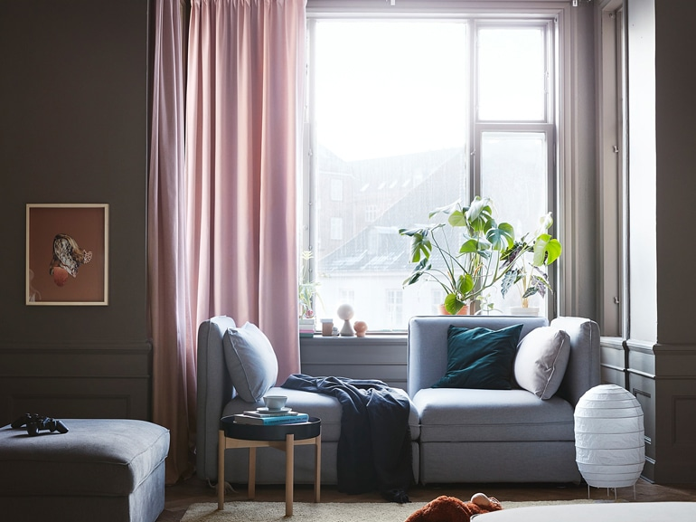8 idee per arredare una casa piccola con IKEA Grazia.it