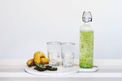 Dieta dei sette giorni per sgonfiarsi e combattere la ritenzione idrica