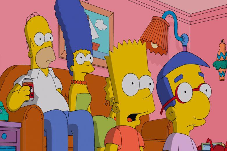 10 cose che (probabilmente) non sapete sui Simpson