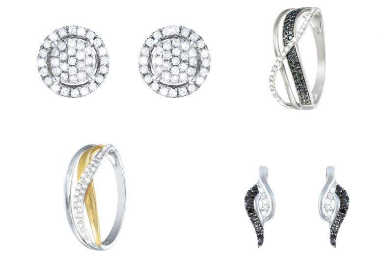 """Nasce """"Sophia"""", la nuova collezione di gioielli di Stroili"""
