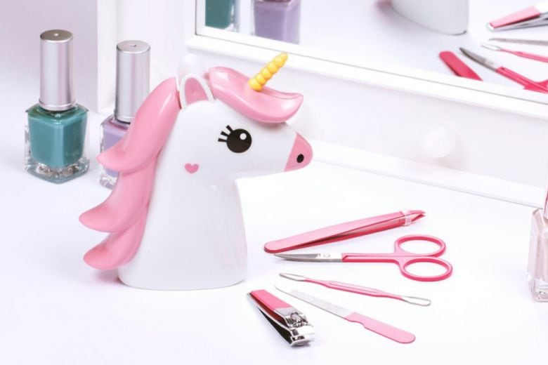 Unicorni mania: gadget e oggetti divertenti a tema unicorno