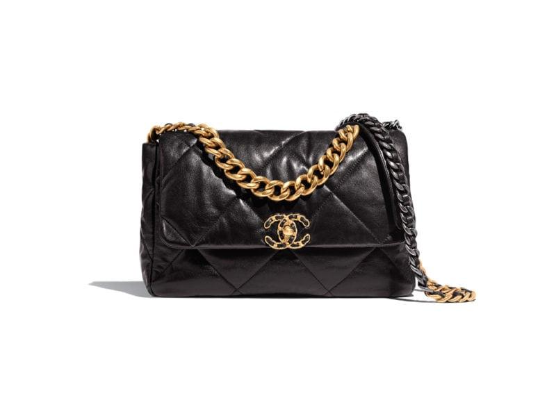 Chanel 19: la nuova borsa iconica della maison Chanel