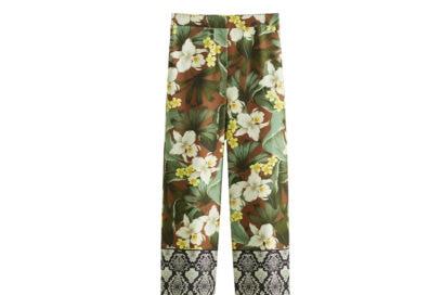 13 Pantaloni