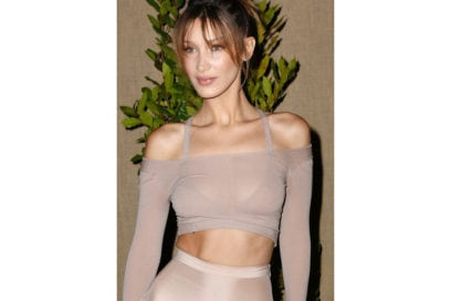 Dior And Vogue Paris Host Dinner at Fred L'Ecailler