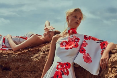 Abiti da cerimonia: i modelli lunghi per l'estate