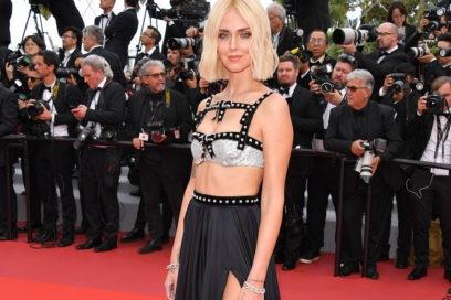 Crop top da red carpet: il trend al Festival di Cannes