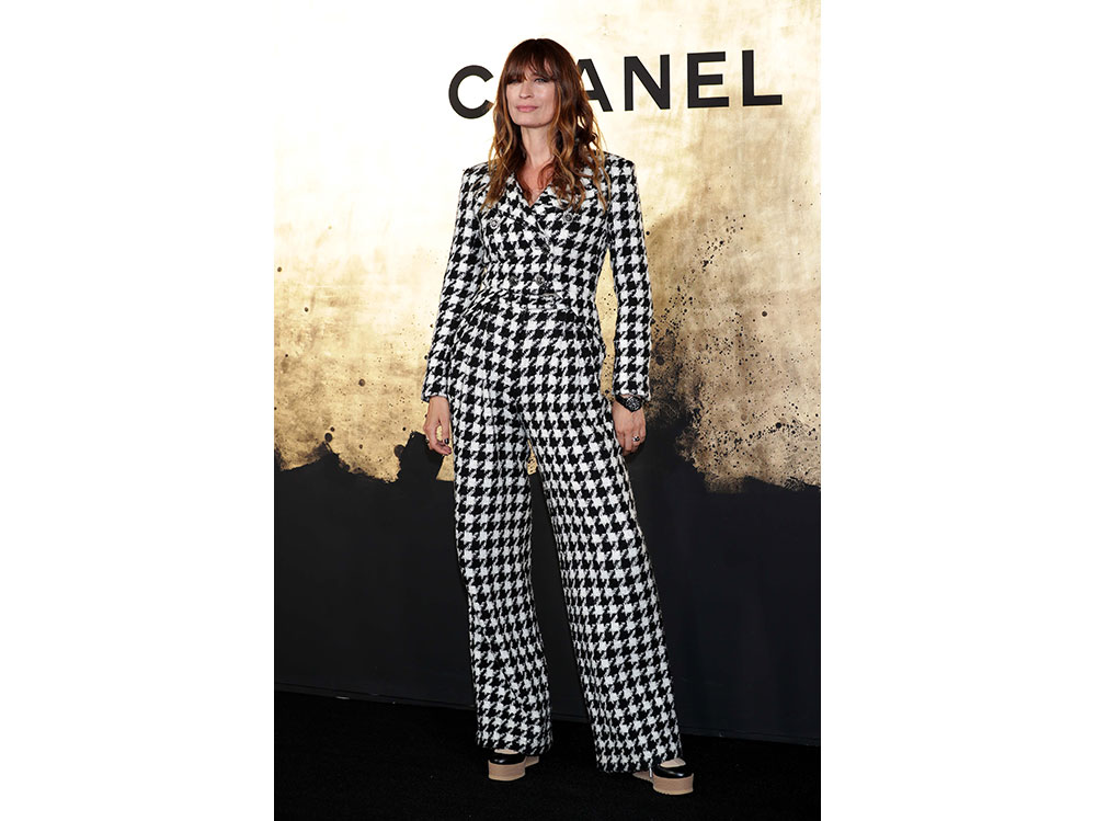 Caroline-de-Maigret-attends-the-CHANEL-Paris-New-York-2018'19-Metiers-d'Art-show-getty