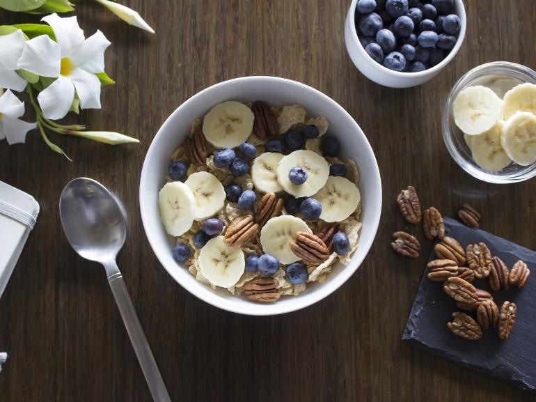 Danone yogurt breakfast sano spuntini leggeri