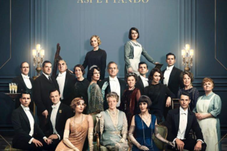 Tutto quello che c'è da sapere sul film di Downton Abbey