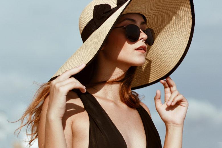 Capelli: come proteggerli d'estate (anche in città!)