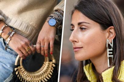 I gioielli e bijoux che rivoluzioneranno i vostri outfit estivi!
