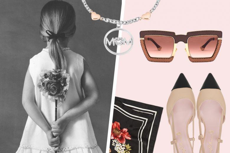 Festa della Mamma 2019: i gioielli e gli accessori moda da regalarle