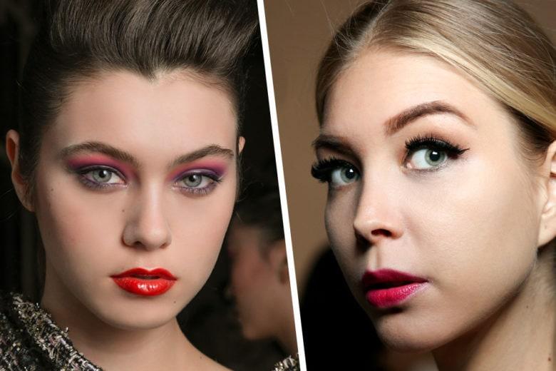 Make-up occhi verdi: ecco come trovare la nuance più bella