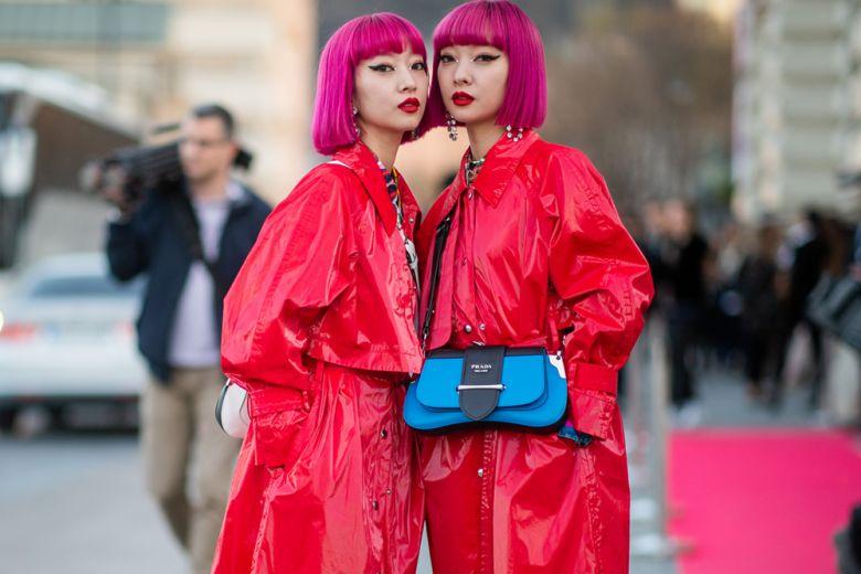 7 colori con cui abbinare il rosso per look favolosi