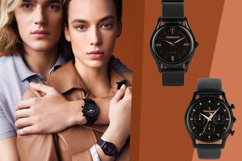 I nuovi orologi di Trussardi: qualità e stile