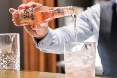 Fever-Tree Aromatic Tonic Water: aroma e freschezza in bottiglia