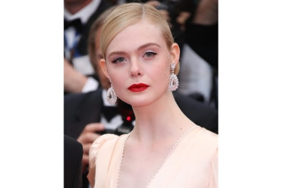 """""""The Dead Don't Die"""" & Opening Ceremony Red Carpet – The 72nd Annual Cannes Film Festival"""