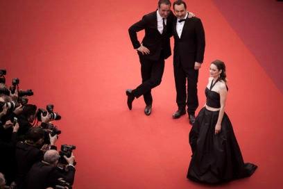 """La Belle Epoque"" Red Carpet – The 72nd Annual Cannes Film Festival"