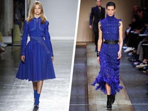 new product 32488 ca5fa Blue elettrico: il colore per abbigliamento e accessori dell ...