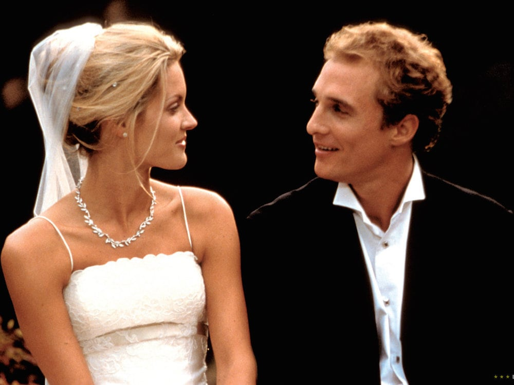 WEDDING PLANNER – VERLIEBT, VERLOBT, VERPLANT