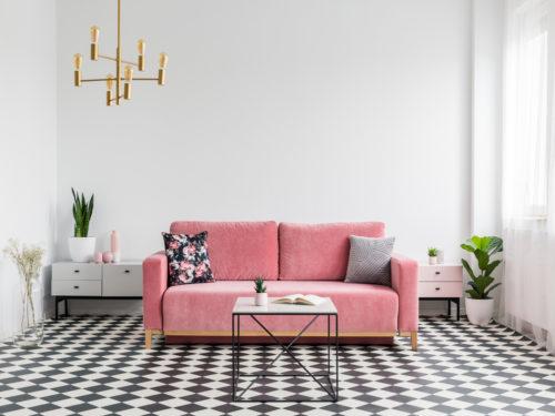 7 idee originali per rendere il tuo soggiorno più moderno ...