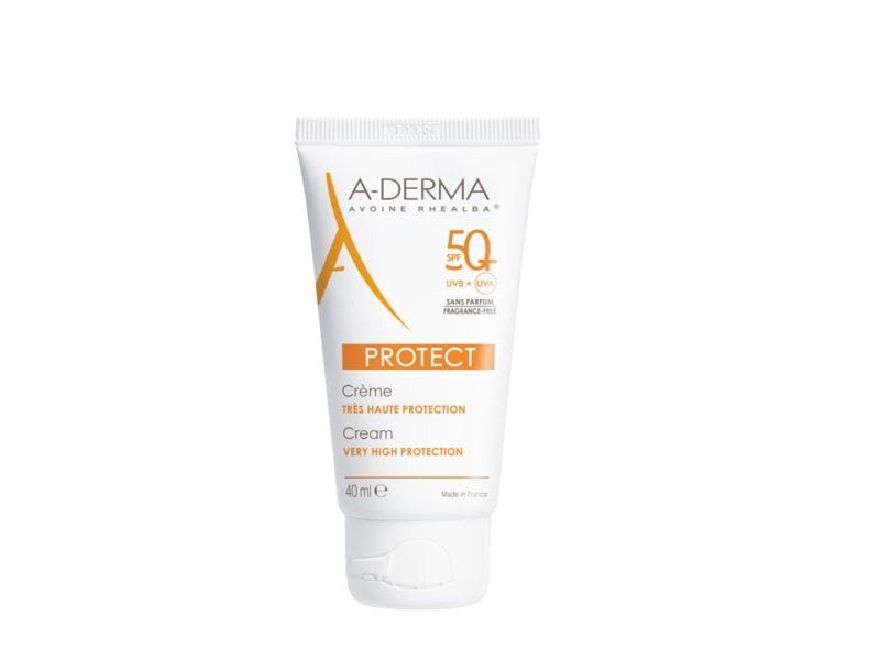 NOVITA-2019—ADERMA-PROTECT-Crema-senza-profumo-SPF50+-40-ml