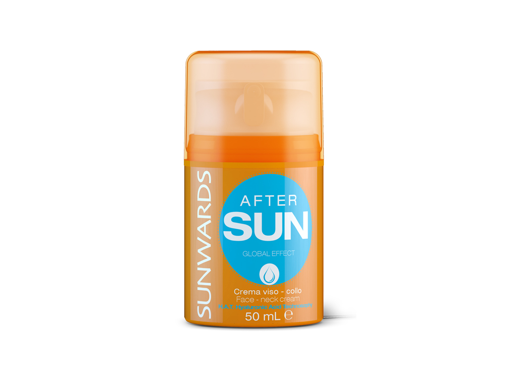 SUNWARDS-AFTER-SUN-FACE-50-ML