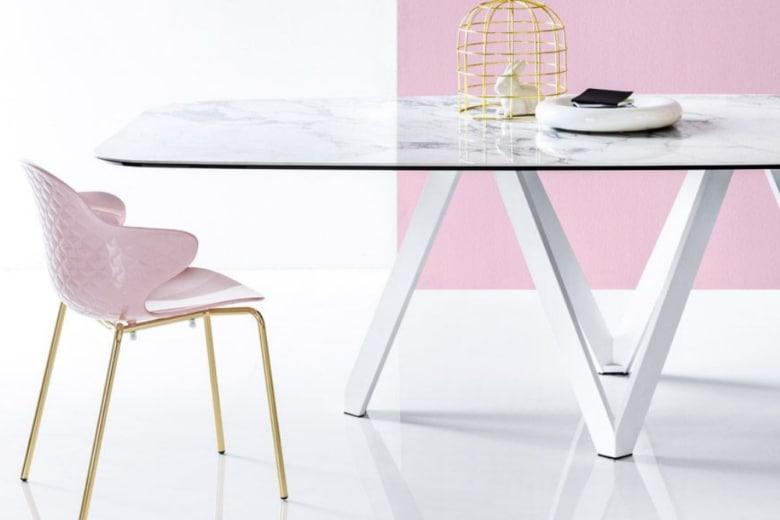 25 modelli di sedie design perfetti per ogni ambiente della tua casa