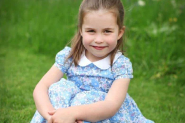 Nuove foto della Principessa Charlotte, sempre più simile a mamma Kate