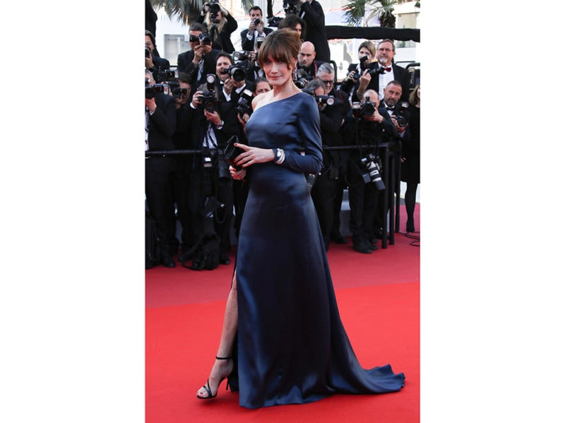 carla-bruni-cannes