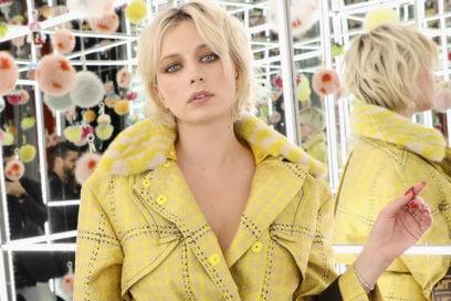 Caroline Vreeland: i beauty look della cantante e IT-girl nipote di Diana Vreeland