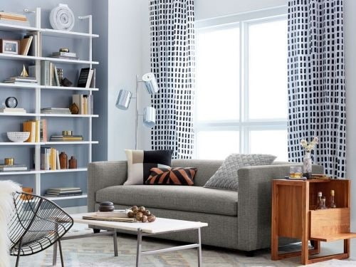 Come decorare con tende moderne, stanza per stanza - Grazia.it
